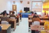 BKKBN Sultra gelar rakorda Bangga Kencana 2021 secara virtual