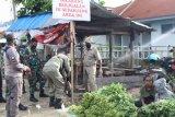 Pemkot Jayapura kembali tertibkan pedagang di pasar Youtefa Abepura