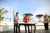 Pemkot Makassar maksimalkan potensi destinasi pariwisata lewat