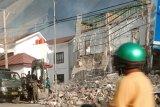 Korban gempa Sulbar di Mamuju belum terdata, diminta melapor