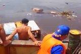 Jasad ABK mengambang di Sungai Mentaya