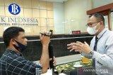 BI Sulawesi Tenggara target nasabah baru bank gunakan QRIS
