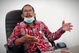Dinsos Kalteng dampingi dua anak yang orangtuanya tewas