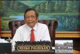 Mahfud MD: Pemerintah tidak alergi terhadap kritik