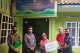 BPJAMSOSTEK Banjarnegara serahkan klaim jaminan kematian