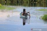 Pemkot Palangka Raya programkan bantuan 30 perahu ke nelayan