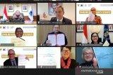 Perguruan tinggi Indonesia, Inggris sepakati MoU riset dibawah UKICIS