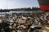 KLHK: Indonesia kurangi timbunan sampah ke laut 15,30 persen
