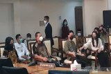 Pelantikan Gibran-Teguh digelar di Graha Paripurna DPRD Surakarta Jumat