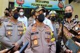 Kapolda minta masyarakat hindari kerumunan saat pelantikan kepala daerah