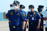 Menhub Budi Karya Sumadi tegaskan pemerintah serius tangani kasus tanker asing