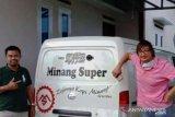 Kopi Minang Super Koto Tuo Sungai Tarab diminati pengusaha dari Rusia