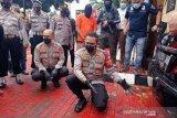 Penembakan tewaskan tiga orang di kafe kawasan Cengkareng Jakarta Barat