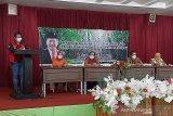 Anggota DPR: Giatkan penanaman pohon untuk tanggulangi bencana