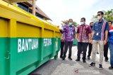 Pertamina-Pemkot Palangka Raya bersinergi optimalkan penanganan sampah