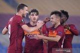 Ini ringkasan Liga Europa: Roma melaju, PSV disingkirkan Olympiakos