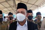 Gubernur Kepri  Anshar minta anaknya tidak jemawa jabat wabup