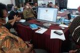 DP3A Sulteng gandeng para pihak untuk susun Ranperda pemenuhan hak anak
