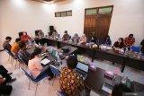 Pemkab Pulpis-BNF sepakat jalin kerja sama konservasi hayati