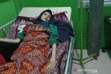 Mengidap kanker paru-paru, mahasiswi ini tengah menanti kemurahan hati para dermawan