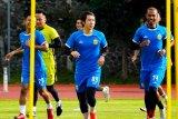 Pelatih Bhayangkara Solo FC puas lihat kondisi pemain meski lama tak berlatih