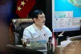 Luhut minta Kominfo mendukung digitalisasi produk wisata Indonesia