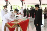 Dilantik Walikota dan Wawali Dumai, Ini yang dilakukan Paisal-Amris