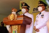 Wali Kota Metro Wahdi Sirajudin sebut daerahnya terbuka buat investor