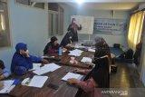 Pelatihan keterampilan di Rumah Kreatif BUMN Sumsel
