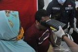 Perekaman E-KTP bagi penyandang disabilitas di Palembang
