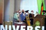 Gubernur  NTT resmikan RSU Undana
