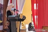 Sertijab Plh Bupati Lampung Timur,  Wagub: Pemerintah harus bersinergi tangani COVID-19