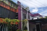 Hunian rumah sakit darurat COVID-19 di Mataram mulai berkurang