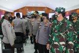 Kapolri minta Babinsa/Bhabinkamtibmas terus menjaga kondusivitas Papua