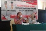 BNNP Sulawesi Utara ajak generasi muda dukung program P4GN