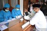 Bupati Temanggung ajak warga jalani vaksinasi COVID-19 tanpa takut