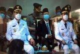 Gibran Rakabuming resmi jabat Wali Kota Surakarta