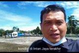Situasi kamtibmas di intan Jaya kondusif warga sudah kembali ke rumah