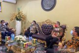 Kemenkumham Sulut minta Pemkab Bolmut aktif kegiatan aksi HAM