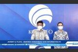 Kementerian Kominfo bentuk Komite Etika Berinternet