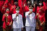 Pelantikan Wali Kota Surakarta