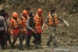 Operasi SAR belum temukan satu korban tambang longsor di Parigi Moutong