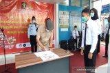 Ombusman Sulteng: Imigrasi Palu tingkatkan kualitas layanan