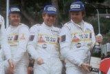 Mantan juara dunia reli Hannu Mikkola meninggal dunia