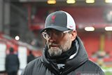 Juergen Klopp tegaskan kembali dirinya tak tertarik gantikan Loew