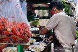 Harga rica  di Jakarta Rp58.000 per kilogram