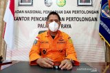 Basarnas pastikan kelengkapan APD dalam operasi SAR di Kalteng