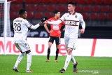 Nice kembali ke jalur kemenangan setelah taklukkan Rennes 2-1