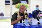 Petambak udang Lampung diminta bentuk koperasi modern