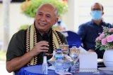 Menteri Teten dorong pemberdayaan petani tambak udang melalui usaha koperasi